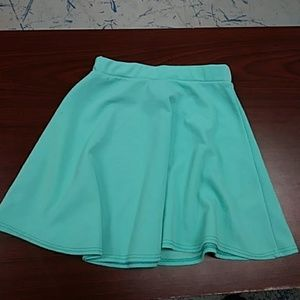 Other - Girl skirt size 10-12